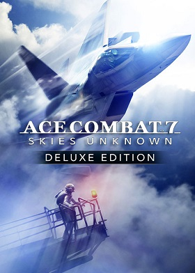 ACE COMBAT 7 SKIES UNKNOWN Deluxe Edition
