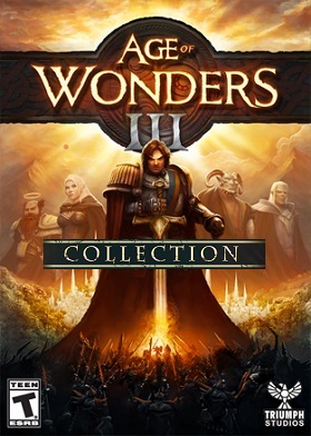 Age of Wonders III Collection Edition