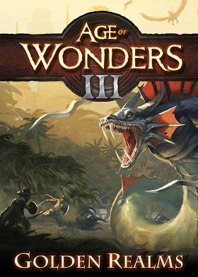 Age of Wonders III Golden Realms DLC