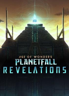 Age of Wonders Planetfall Revelations DLC