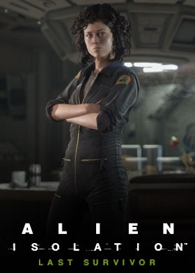 Alien Isolation Last Survivor DLC