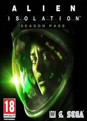 Alien Isolation Season Pass DLC