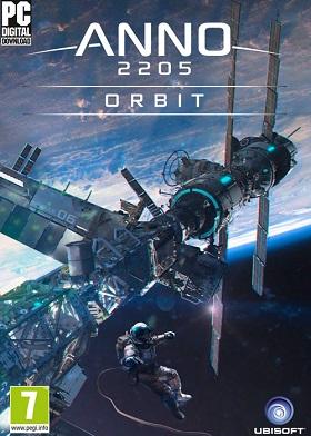 Anno 2205 Orbit DLC