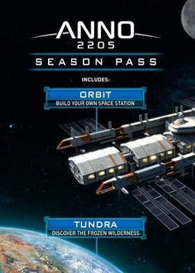 Anno 2205 Season Pass DLC