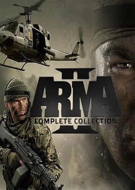 Arma II Complete Collection