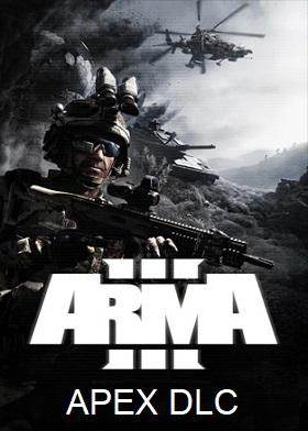 Arma III Apex DLC