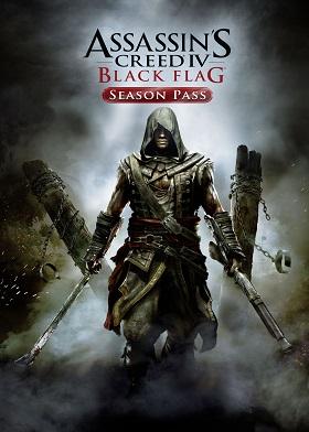 Assassins Creed IV Black Flag Season Pass DLC