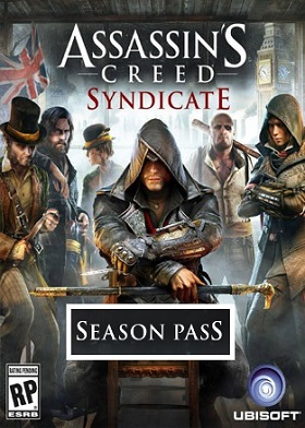Assassins Creed Syndicate Season Pass DLC