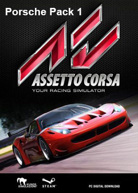 Assetto Corsa Porsche Pack 1 DLC