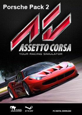 Assetto Corsa Porsche Pack 2 DLC