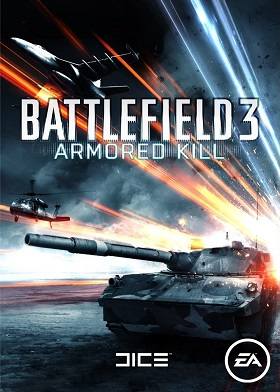Battlefield 3 Armored Kill Expansion DLC
