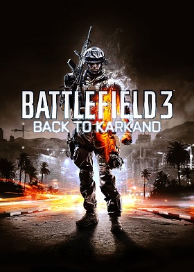 Battlefield 3 Back to Karkand Expansion DLC