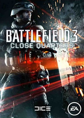 Battlefield 3 Close Quarters Expansion DLC