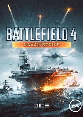 Battlefield 4 Naval Strike Expansion DLC