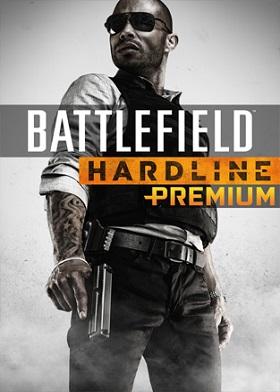 Battlefield Hardline Premium DLC