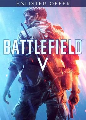 Battlefield V Enlister Offer DLC