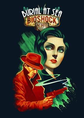BioShock Infinite Burial at Sea Episode One DLC