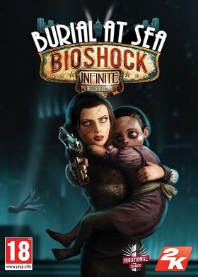 BioShock Infinite Burial at Sea Episode Two DLC
