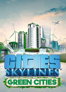 Cities Skylines Green Cities Expansion DLC