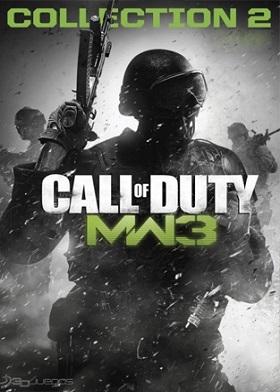 Call of Duty Modern Warfare 3 Collection 2 DLC