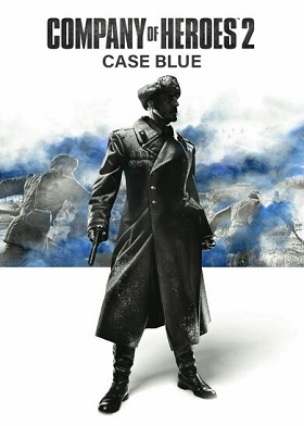 Company of Heroes 2 Case Blue Mission Pack DLC