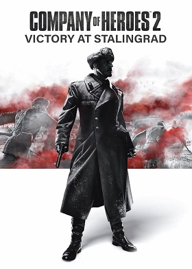 Company of Heroes 2 Victory at Stalingrad Mission Pack DLC