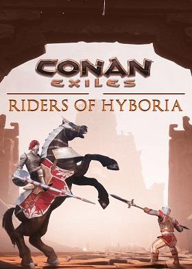 Conan Exiles Riders of Hyboria Pack DLC