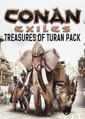 Conan Exiles Treasures of Turan Pack DLC