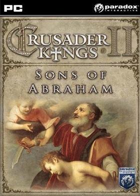 Crusader Kings II Sons of Abraham Expansion DLC