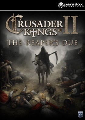 Crusader Kings II The Reapers Due DLC