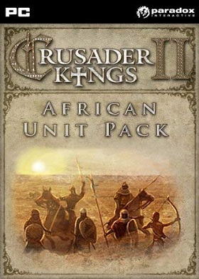 Crusader Kings II African Unit Pack DLC