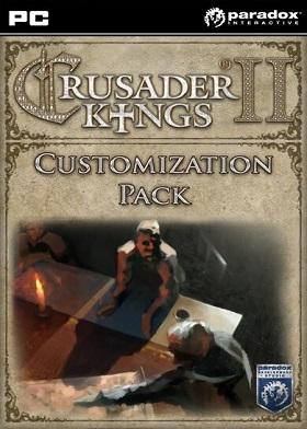 Crusader Kings II Customization Pack DLC