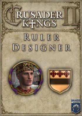 Crusader Kings II Ruler Designer DLC