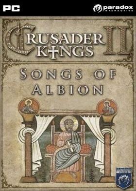 Crusader Kings II Songs of Albion DLC