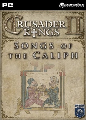 Crusader Kings II Songs of Caliph DLC
