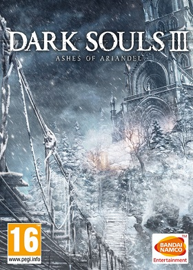 Dark Souls III Ashes of Ariandel Expansion DLC