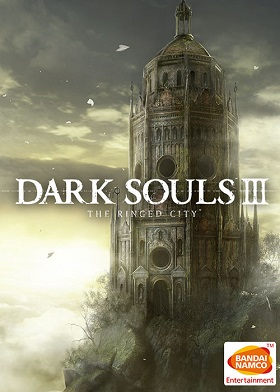 Dark Souls III The Ringed City Expansion DLC