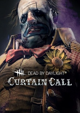 Dead by Daylight Curtain Call Chapter DLC