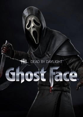 Dead by Daylight Ghost Face DLC
