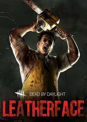 Dead by Daylight Leatherface DLC
