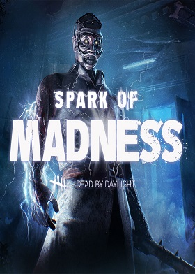 Dead by Daylight Spark of Madness Chapter DLC