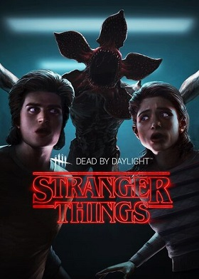 Dead by Daylight Stranger Things Chapter DLC