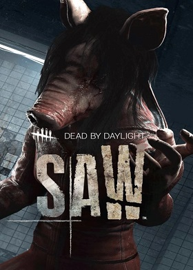 Dead by Daylight the Saw Chapter DLC