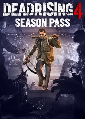 Dead Rising 4 Season Pass DLC