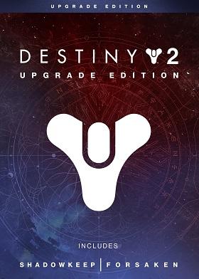 Destiny 2 Upgrade Edition
