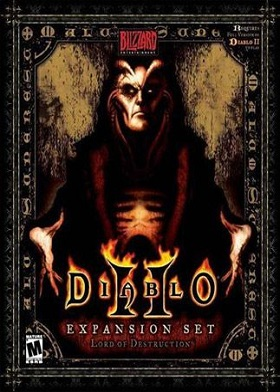 Diablo II Lord of Destruction DLC