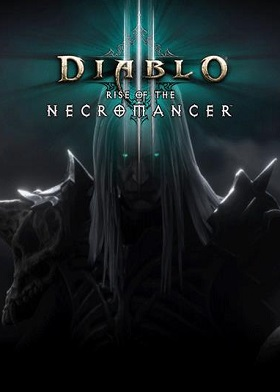 Diablo III Rise of The Necromancer DLC