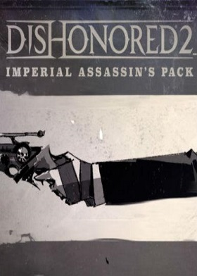 Dishonored 2 Imperial Assassins DLC