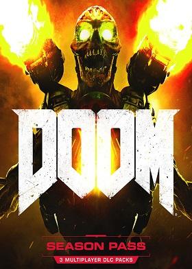 DOOM Season Pass DLC