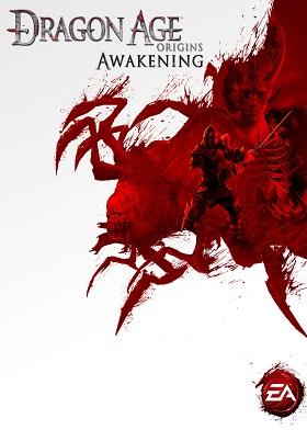 Dragon Age Origins Awakening Expansion DLC